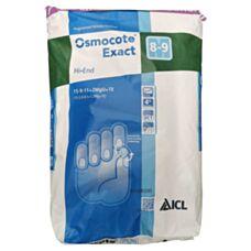 Osmocote Exact Hi-End 8-9m 25kg ICL