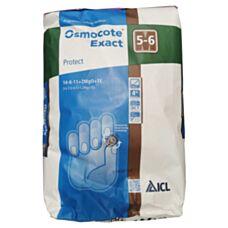 Osmocote Exact Protect 5-6m 25kg ICL