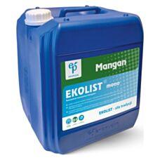 Ekolist Mono Mangan 5L Ekoplon