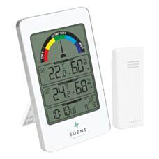 Elektroniczna stacja pogody termometr/higrometr, RCC Biowin 250202