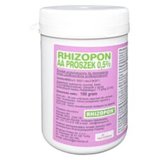 Rhizopon AA 0,5% 500g Brinkman
