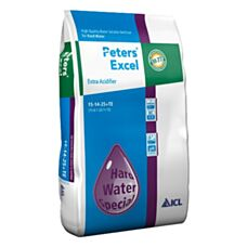 Peters Excel Extra Acidifier 15+14+25 + Mikroelementy 15 Kg ICL