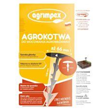 Agrokotwa brązowa 50 sztuk Agrimpex