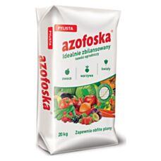 Azofoska PYLISTA  20 kg INCO