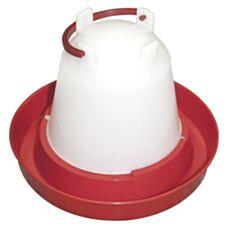 Poidło dla drobiu  1,5L zakręcane z rączką