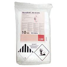 Acrobat MZ 69 WG BASF