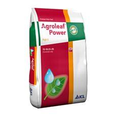 Agroleaf Power 15-10-31+TE ICL