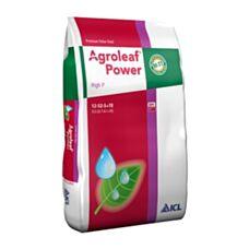 Agroleaf Power 12-52-5+TE ICL