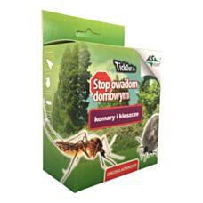 Aspermet Tick Out Set na komary i kleszcze 250 ml Asplant