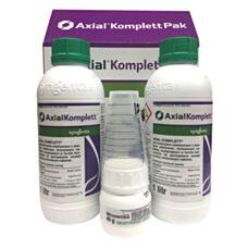 AXIAL ® KOMPLET PAK (2x1L + 1x40g) Sygenta