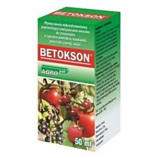 Betokson 025 SL 50 ml Agropak