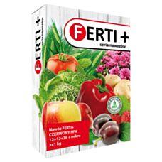 Ferti+ Czerwony 12-12-36+Mikro Fortis