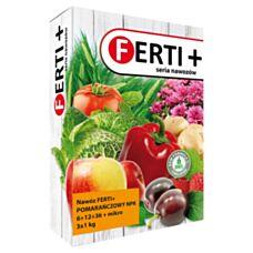 Ferti+ Pomarańczowy 6-12-36 + Mikro Fortis