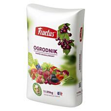 Fructus OGRODNIK 25 kg granulat