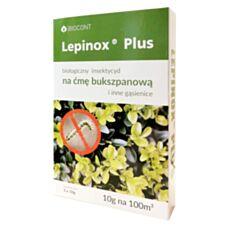 Lepinox Plus 3x10g Biocant