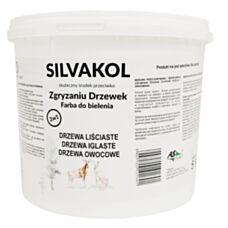 Silvakol 5kg Asplant