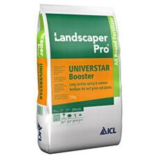 Landscaper Pro 20+0+7 Universtar Booster 25kg ICL