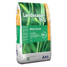 Landscaper Pro New Grass 20-20-8 15kg ICL