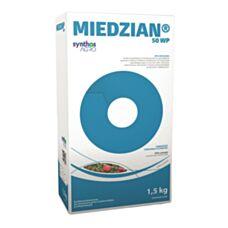 Miedzian 50 WP 1,5 kg Synthos
