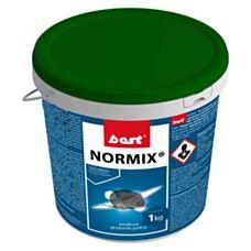 Środek gryzoniobójczy Normix 1 kg Best-Pest