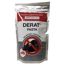Trutka DERAT 120g pasta na myszy i szczury Fregata