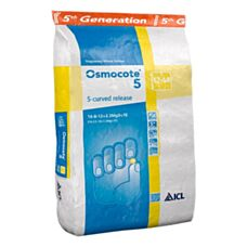 OSMOCOTE 5 S-CURVED 16-8-12  12-14M 25KG ICL