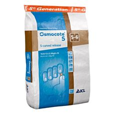 OSMOCOTE 5 S-CURVED 16-8-12  5-6M 25KG ICL