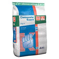 Osmocote Exact  3-4m  Standard 25kg ICL