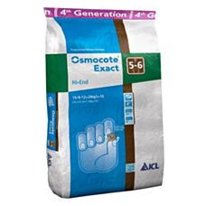 Osmocote Exact Hi-End 5-6m 25 Kg ICL