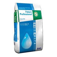 Peters Grow Mix 21+7+21 15kg ICL