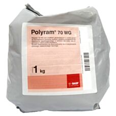 Polyram 70WG BASF
