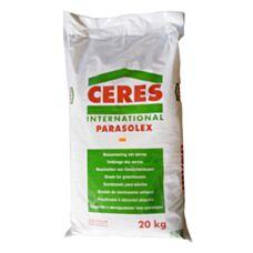 Preparat całosezonowy do cieniowania szklarni Parasolex 20 kg Ceres