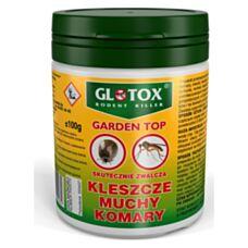 Preparat na kleszcze i komary 100g Glotox