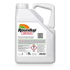 Roundup 360 SL PLUS 5l Monsanto