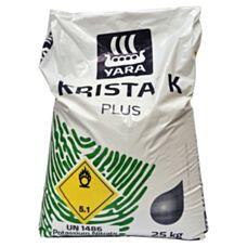 Saletra potasowa K Plus 25kg Yara