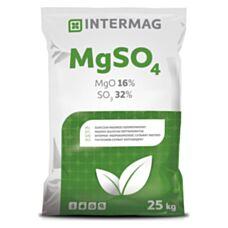Siarczan magnezu siedmiowodny 25kg Intermag