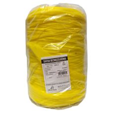 Siatka typ 102 Mini 2 żółta 250mb Złoty Stok
