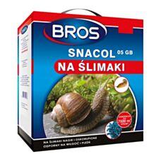 Snacol 05 GB 25kg Bros
