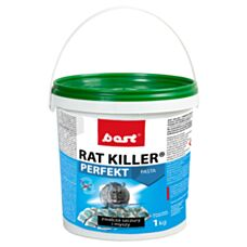 Środek gryzoniobójczy Rat Killer Perfekt Pasta Best-Pest