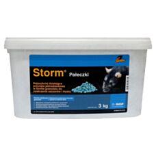 Storm pałeczki woskowe 3 kg Basf