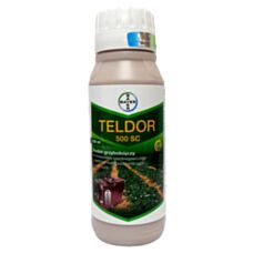 Teldor 500 SC 0,5 L Bayer