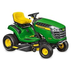 Traktor ogrodowy X105 John Deere