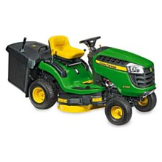 Traktor ogrodowy X115R John Deere