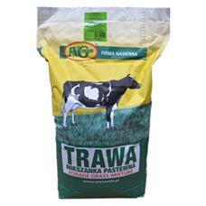 Trawa łąkowa na gleby torfowe TŁ-9 10kg Garnum