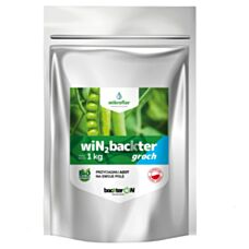 wiN2backter szczepionka groch Mikroflor