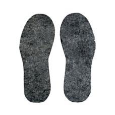 Wkładki filcowe do butów rozmiar 37