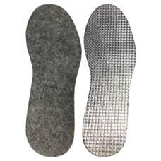 Wkładki srebro do butów