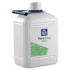 YaraVita Safe K 10L Yara