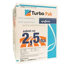 Turbo Pak na  2,5 ha Syngenta