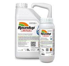 Roundup 360 PLUS Bayer